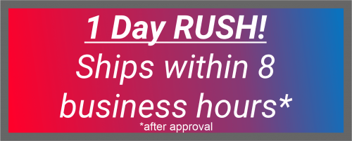 1 day rush awards