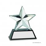 3-D Star