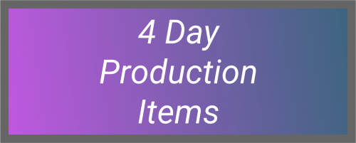 4 Day Production awards