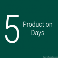 5 Day Production