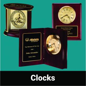 Award Clocks