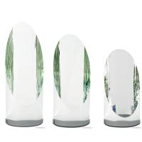 Cylinder Crystal
