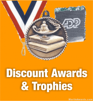 Discount Awards & Trophies