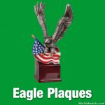 Eagle Plaques