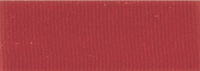 """7/8"""" Red Neck Ribbon with Snap Clip"""