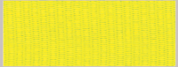 """7/8"""" Neon Yellow Neck Ribbon with Snap Clip"""