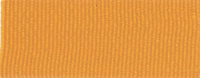 """1 1/2"""" Gold Neck Ribbon with Snap Clip"""