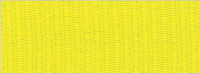"""1 1/2"""" Neon Yellow Neck Ribbon with Snap Clip"""