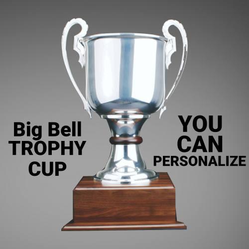 Fat Cup Trophy