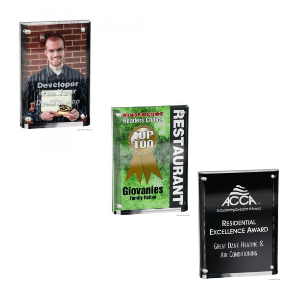 Magnetic Acrylic Awards