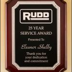 MAP4561 – Service Sales Plaque Award