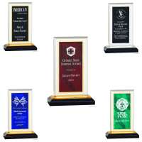 Royal Impress Acrylic Awards