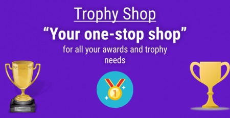 Trophy Shop