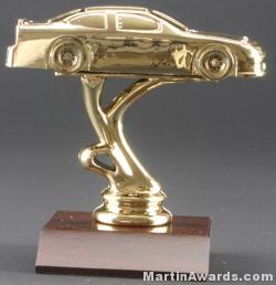 Stock Car Trophies 1