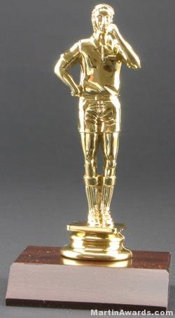 Referee Trophy 1