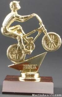 BMX Trophy