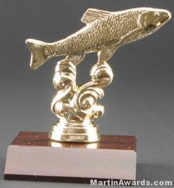 Trout Trophy