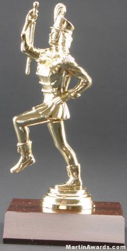 Majorette Trophy