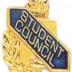 3/8″ Student Council School Award Pins 1