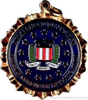 "3"" Custom Medals"