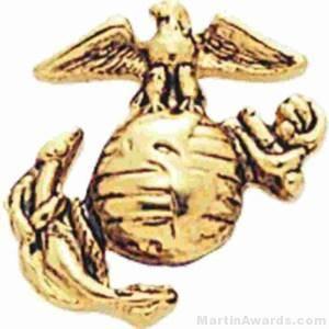 U.S. Marines Pin